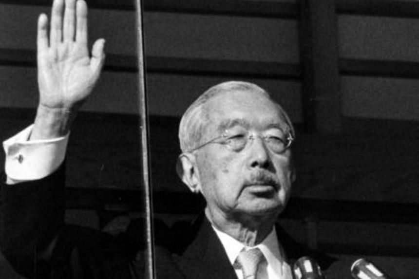 Emperor Hirohito said during his final years that he did not wish to live much longer as he would only experience more anguish at sad events and being blamed for his role in World War II.