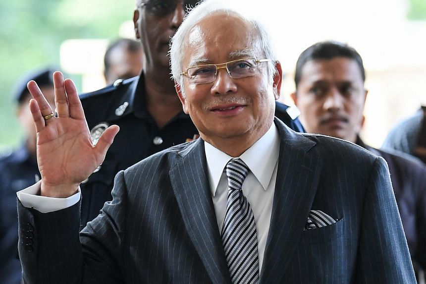 Najib's RM2.3b 1MDB trial scheduled today: What is it about?