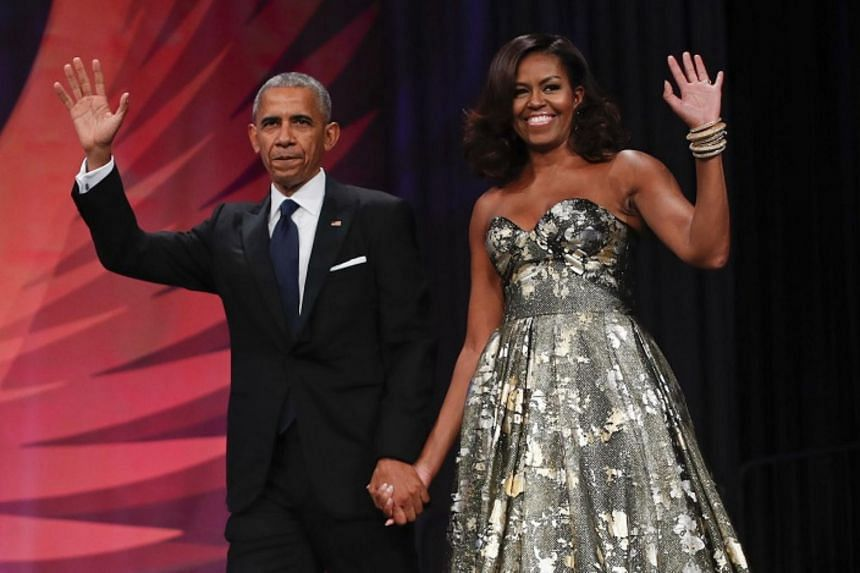 Mr Barack Obama and his wife Michelle acquired American Factory at January's Sundance Festival, and will release it on Netflix and in select theatres from Aug 21.