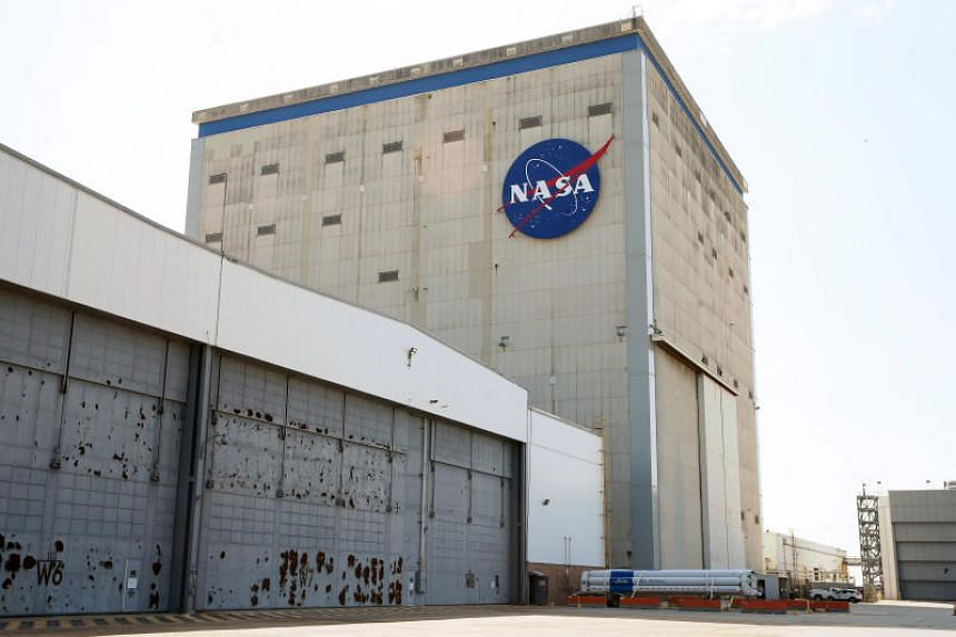 The mission will ferry technology and experiments to the moon under a Nasa programme that will lay the groundwork for astronaut trips by 2024 under the optimistic schedule laid out by the Trump administration.
