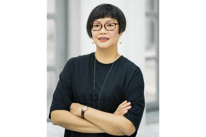 Ms Chung May Khuen is currently the National Museum's deputy director of partnerships, exhibitions and collections services. She played a key role in revamping the National Museum's permanent galleries in 2015.
