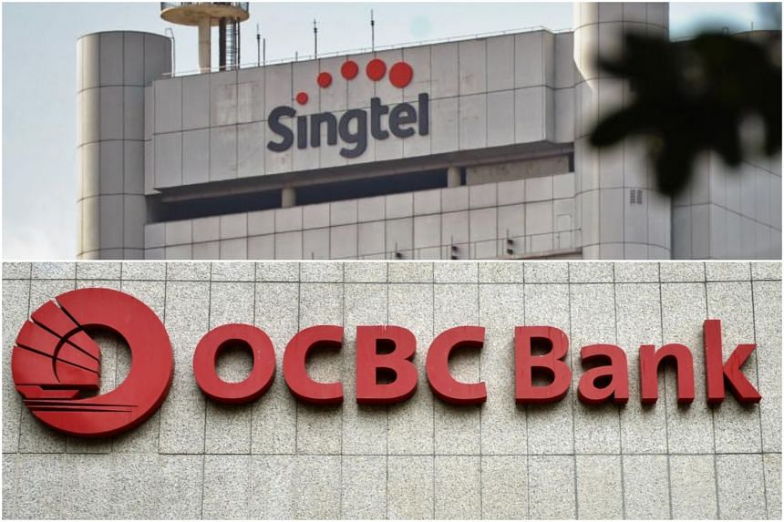 Oversea-Chinese Banking Corp would take a minority stake in any virtual-banking joint venture, and is currently in talks with Singtel.