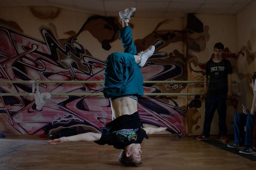 Russian Sergey Chernyshev, also known as Bumblebee, won the first boys' Youth Olympics gold medal in break-dancing. The inclusion of unconventional sports in future Olympics is creating a new breed of aspiring medallists.