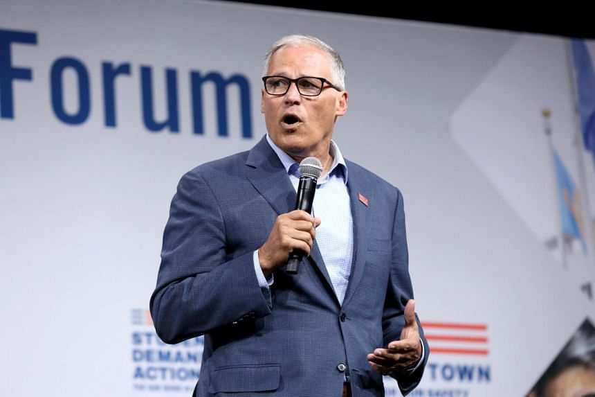 Washington state Governor Jay Inslee said he believed that the campaign had been a success, by prompting other candidates to take the issue of climate change seriously.