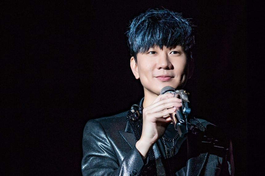 JJ Lin believes that Jewel Changi Airport is a landmark that will help attract tourists from all over the world to Singapore.
