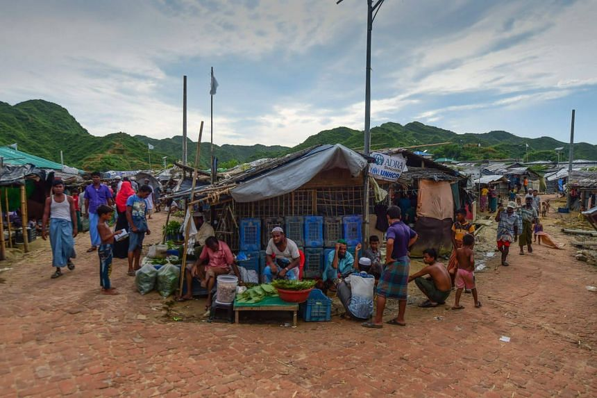 Myanmar has certified 3,450 refugees from 1,056 families as eligible for repatriation from Bangladesh's Cox's Bazar district, where about 1 million Rohingya refugees are sheltered.