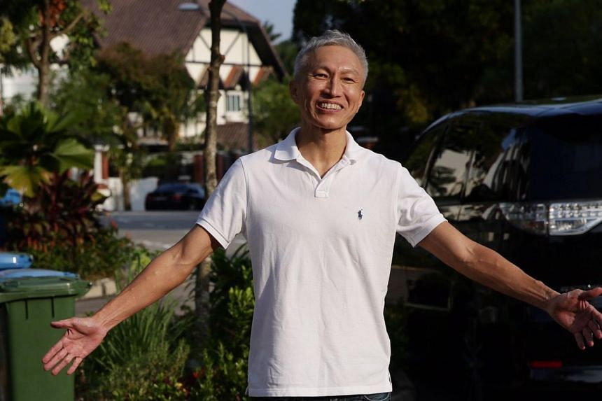 City Harvest Church founder Kong Hee was released about two years and four months after he began his jail term.