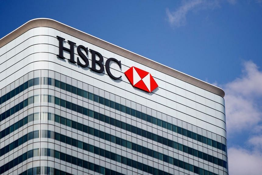 HSBC weighs bid for Aviva's Asian assets in push to