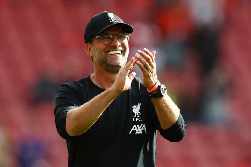 While Klopp picks a different midfield to take on a different opponent, the demands in the middle of the park are high and, as such, so are the chances of those concerned breaking down altogether.