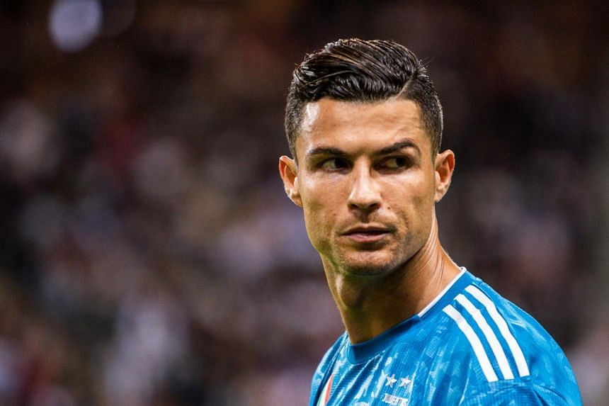 Cristiano Ronaldo (pictured) and Lionel Messi have won the coveted Ballon d'Or five times each, a factor that helps each player flourish.
