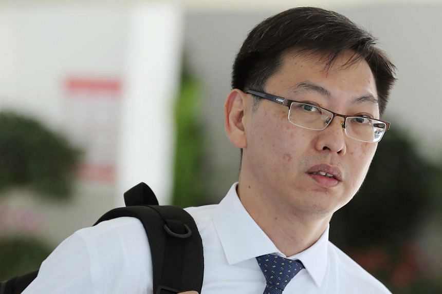 Taking the stand on the fourth day of the trial, Lui Weng Sun said the patient's boyfriend had expressed his unhappiness that no chaperone was present in the consultation room when the doctor was examining the woman.