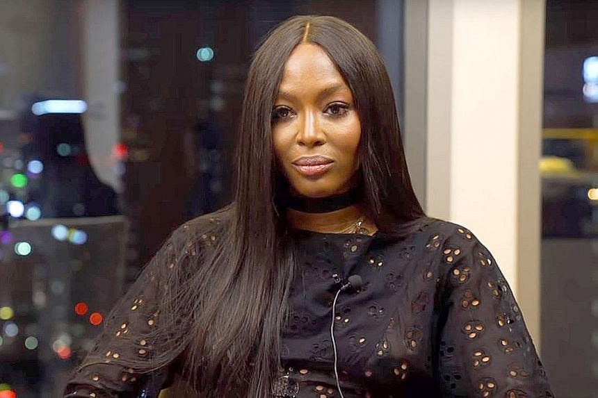 """DO NOT HOLD ME HOSTAGE TO MY PAST: Naomi Campbell says she is not a saint and is a """"work in progress"""". But in a YouTube video posted on Tuesday, she said: """"I will not be held hostage by my past"""". She was referring to a report in British tabloid Dail"""