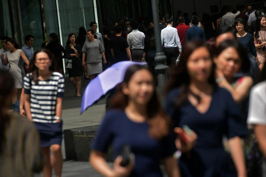 The Salary Benchmark 2019 report released by recruitment firm Michael Page noted that there is a high demand in Singapore for specialised e-commerce, digital marketing and data science talent, but a shortage of supply.