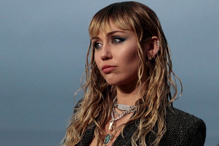 Cyrus (above) sent out a stream of angry tweets over her relationship with Liam Hemsworth.