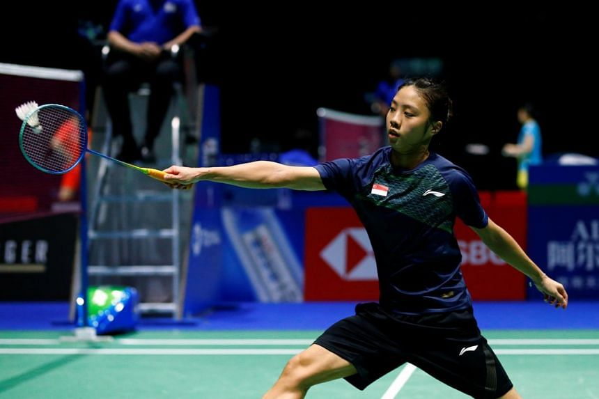Despite Friday's loss, Yeo Jia Min's result still ranks as Singapore's best in the women's singles at the world championships.