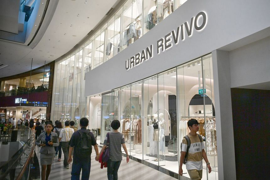 According to its website, Urban Revivo is a Chinese fashion clothing store founded in 2006, with 200 stores in China and across the world, including Europe, North America and Japan.