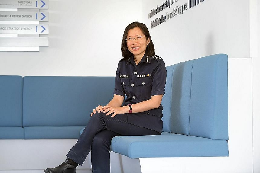 Deputy Commissioner of Prisons Shie Yong Lee said that the new initiative would maximise the prisoners' use of time behind bars, by gearing them towards rehabilitation at an earlier stage. Prison officers have also been conducting a new weekly motiva