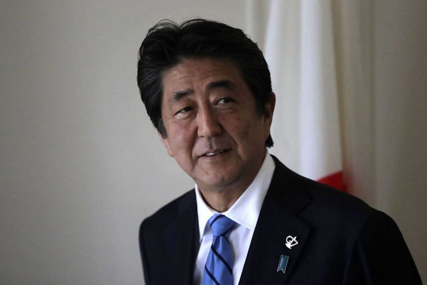 """Some observers said Prime Minister Shinzo Abe has been able to maintain a long-running premiership because of the existence of """"many weak opposition parties"""", as well as the absence of a potential successor within his party."""