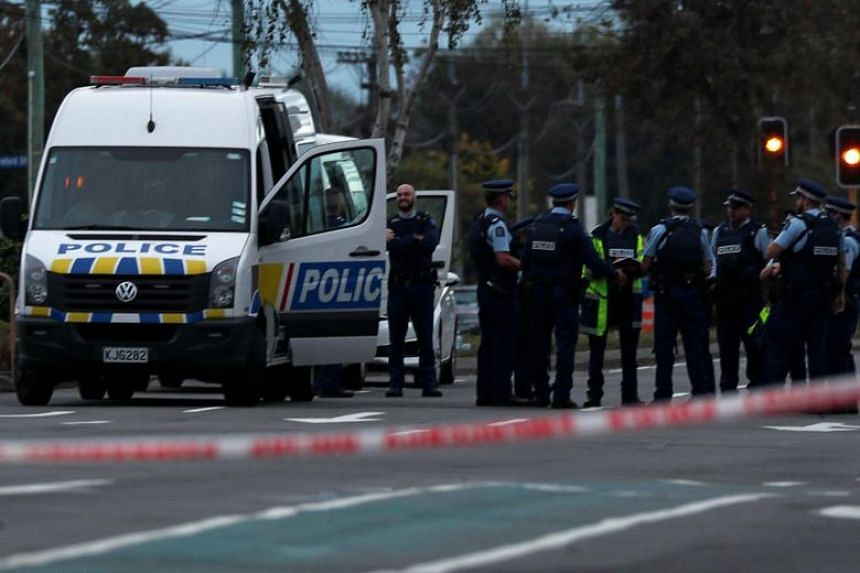 Australia and New Zealand have increased scrutiny of websites and social media companies in the wake of the Christchurch massacre in March 2019, when 51 worshippers were killed in attacks on two New Zealand mosques.