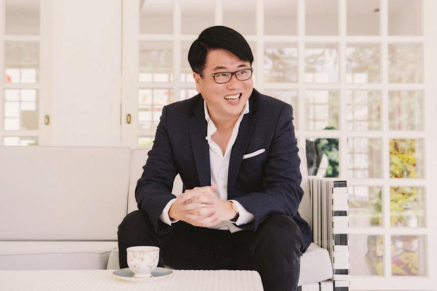 EDBI's extensive network will add significant value to the firm's expansion worldwide, Cityneon's executive chairman Ron Tan said.
