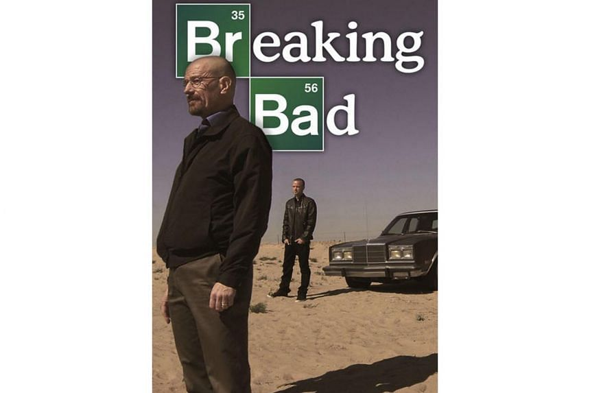 The film, El Camino: A Breaking Bad Movie, is written and directed by Vince Gilligan, creator of Breaking Bad.