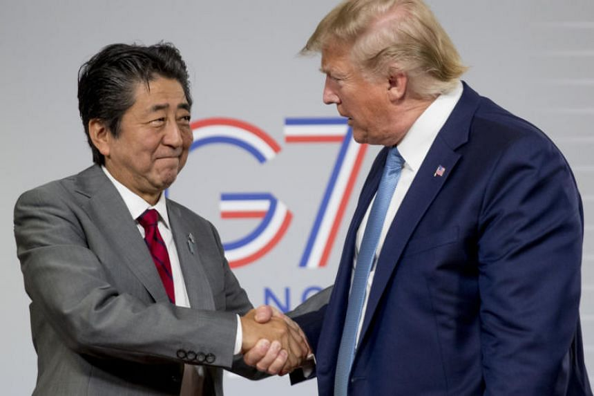 In the broad agreement struck by US President Donald Trump and Japanese Prime Minister Shinzo Abe on Aug 25, Tokyo will gradually reduce levies on American agricultural produce but won no concessions from Washington on its auto tariffs on Japanese ve