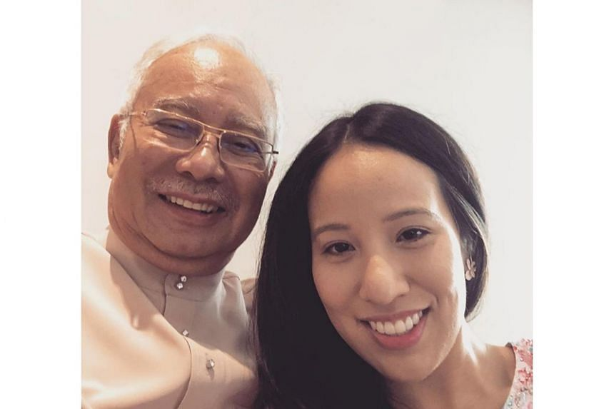 In its statement of claim, Malaysia's Inland Revenue Board alleged that Ms Nooryana Najwa Najib, the daughter of former prime minister Najib Razak, had failed to declare her income for the years from 2011 to 2017.