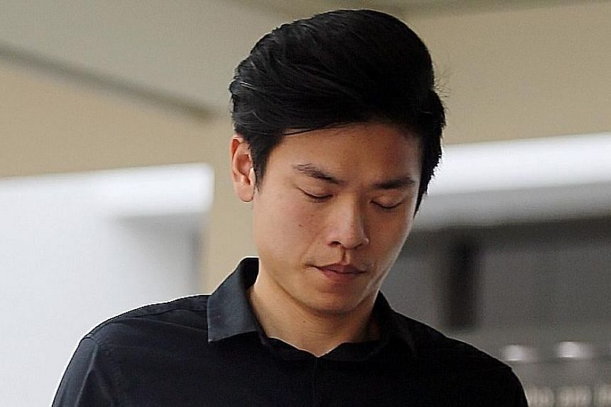 Ng Yong Jing has been given 15 months' jail for his role in cheating the then Singapore Workforce Development Agency of $51,000 in 2016.