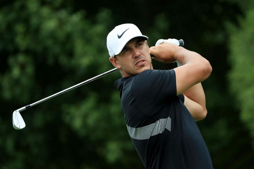 Brooks Koepka pips Rory McIlroy for PGA Player of the Year prize