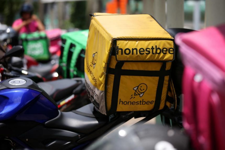 Honestbee, which had applied for a six-month moratorium on Aug 1, owes its 20 largest unsecured financial and trade creditors in excess of $277 million, according to an affidavit filed on Aug 22, 2019.