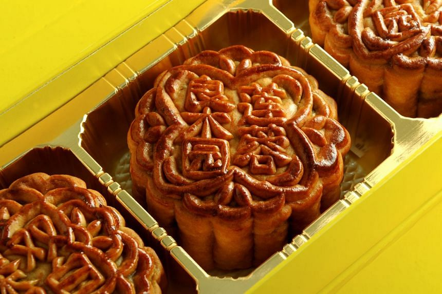 Palm oil is a key ingredient in fried foods and seasonal treats such as mooncakes.