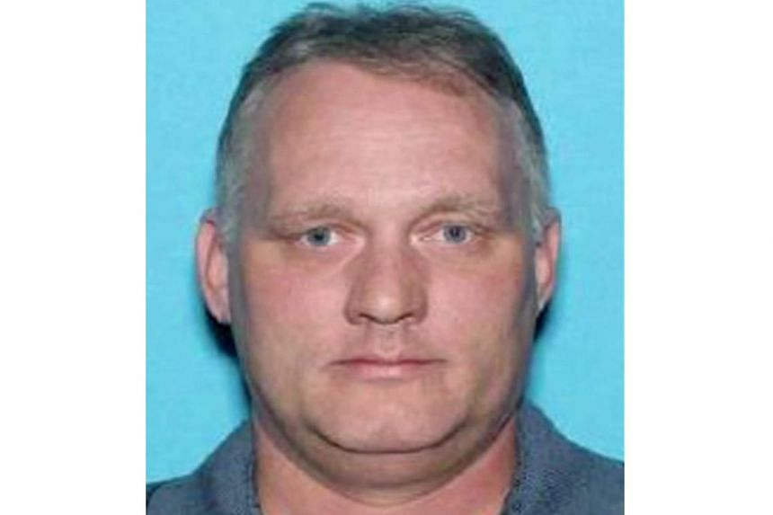 Robert Bowers has pleaded not guilty in US District Court in Pittsburgh to a 63-count indictment.