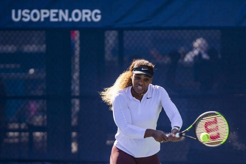 Serene Williams is 0-3 in Slam finals since becoming a mother two years ago, her last Slam crown coming at the 2017 Australian Open while pregnant.