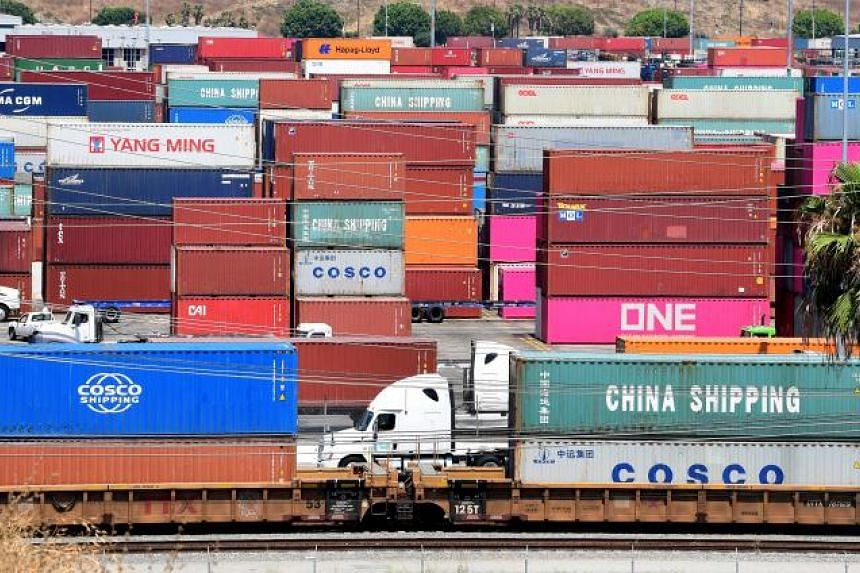 While China faces pressure at home due to the punitive measures by the US, the trade war is also expected to impact the US economy, with businesses and markets worrying that it could hasten an economic slowdown or a recession.