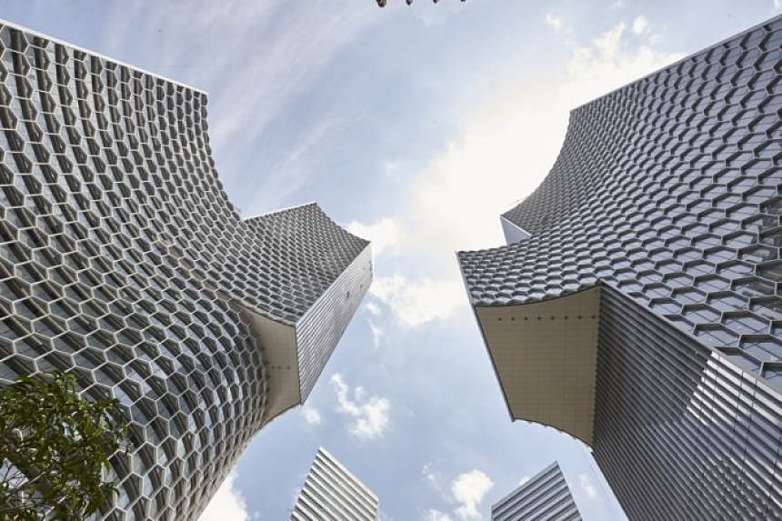 Singapore accounted for more than a quarter of the U$5.2 billion in total outbound real estate investment from Hong Kong in the first half of 2019, said Cushman & Wakefield Research. Key transactions included the sale of the Duo office and retail spa