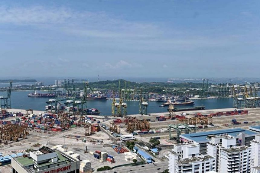 The Tanjong Pagar and Pulau Brani container terminals are part of the Greater Southern Waterfront (GSW) area, slated for rejuvenation. Stretching over more than 30km of Singapore's southern coastline, the GSW offers over 2,000ha of land for potential