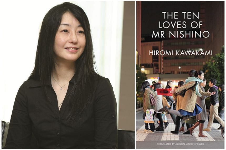 Hiromi Kawakami is known for her offbeat novels, including The Ten Loves Of Mr Nishino, about a hopeless romantic and his various entanglements.
