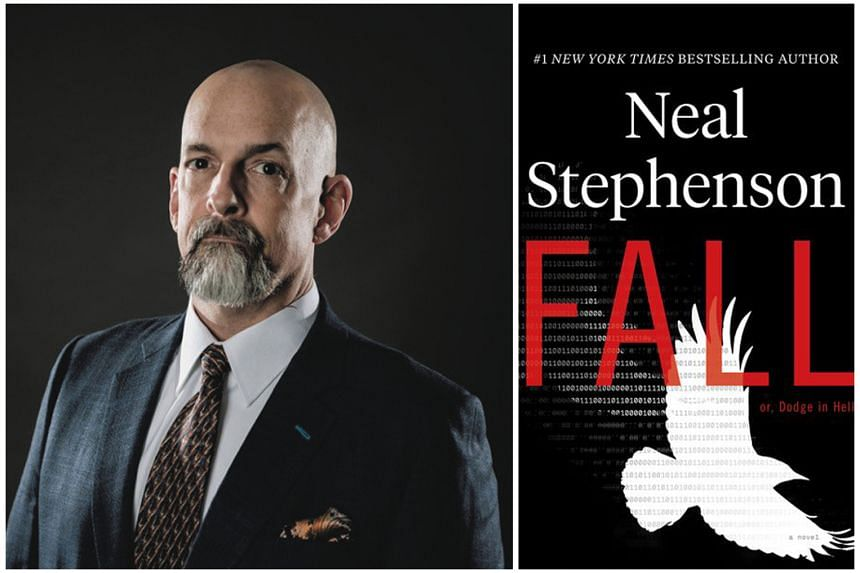 Speculation about a cyber life after death offers fertile ground for the seeds of Neal Stephenson's imagination to grow in his novel Fall Or, Dodge In Hell.