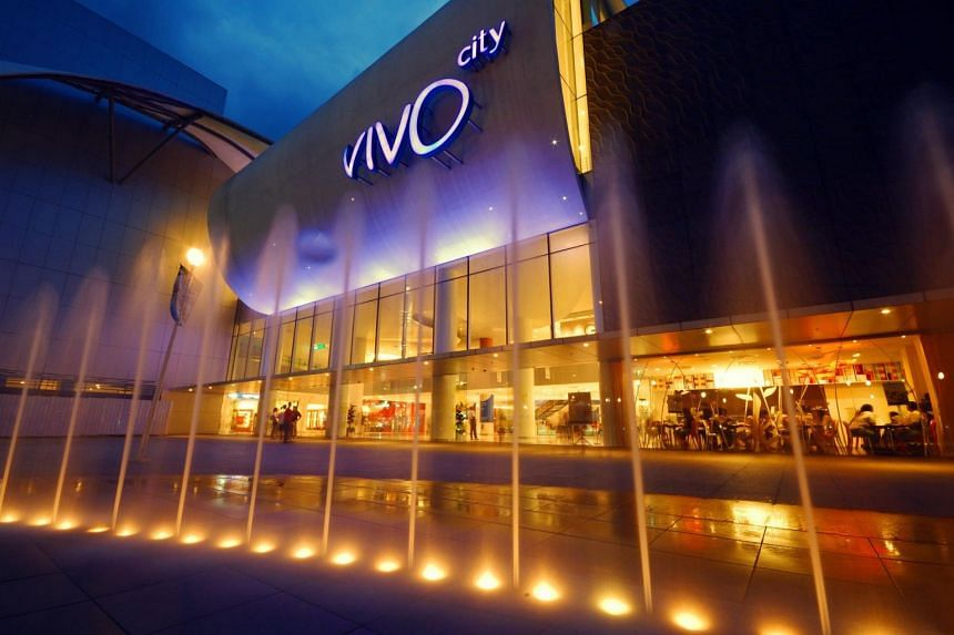 A man was arrested for allegedly stealing a safe containing $16,900 from a restaurant at VivoCity.