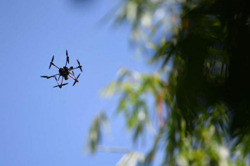 Drone users said that recommendations from the Unmanned Aircraft Systems Advisory Panel, if accepted by the Transport Ministry, would enable the public to feel more assured about drones.