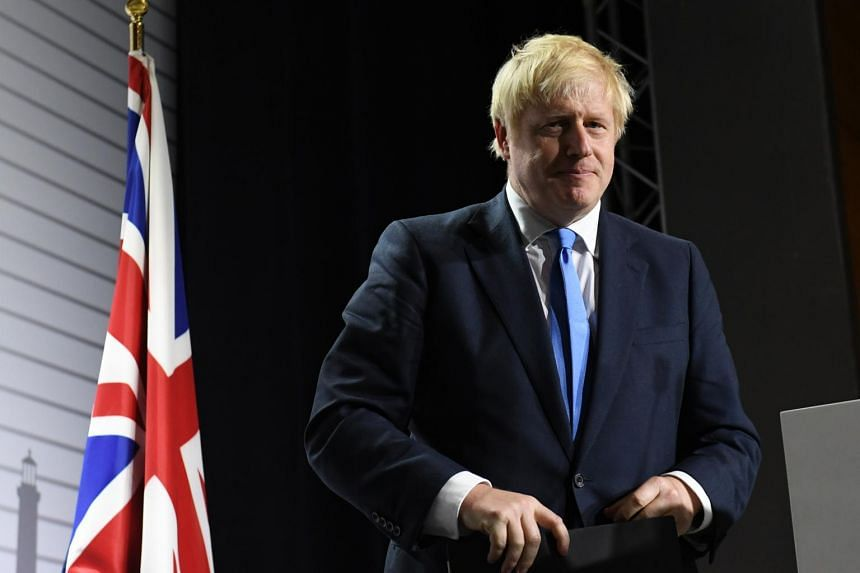British Prime Minister Boris Johnson has pledged to leave the European Union in 66 days without a deal unless Brussels agrees to renegotiate the Brexit divorce.