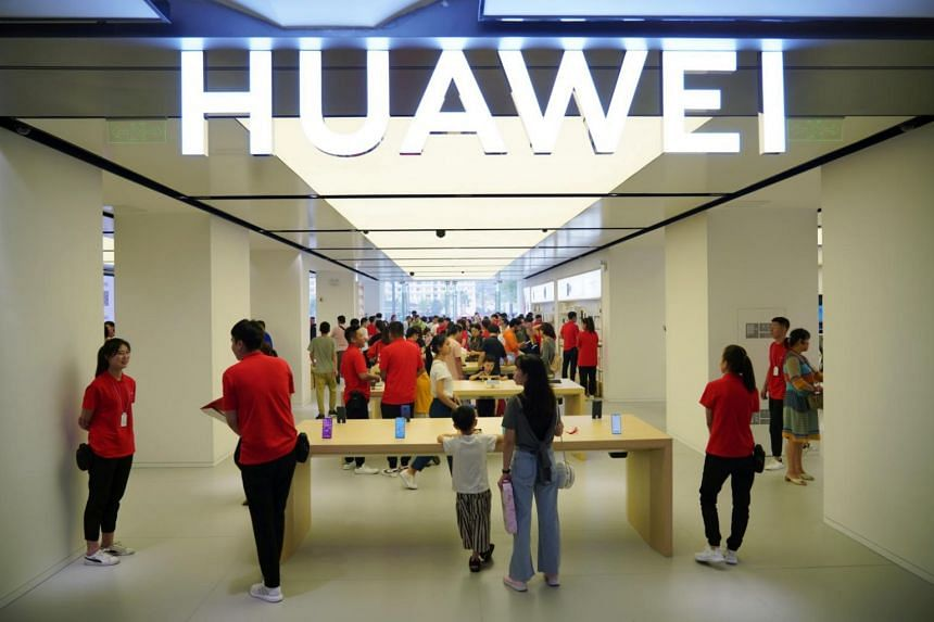Huawei, the world's no. 2 smartphone maker, was placed on the list because of US national security concerns in May, when trade talks with China broke down.