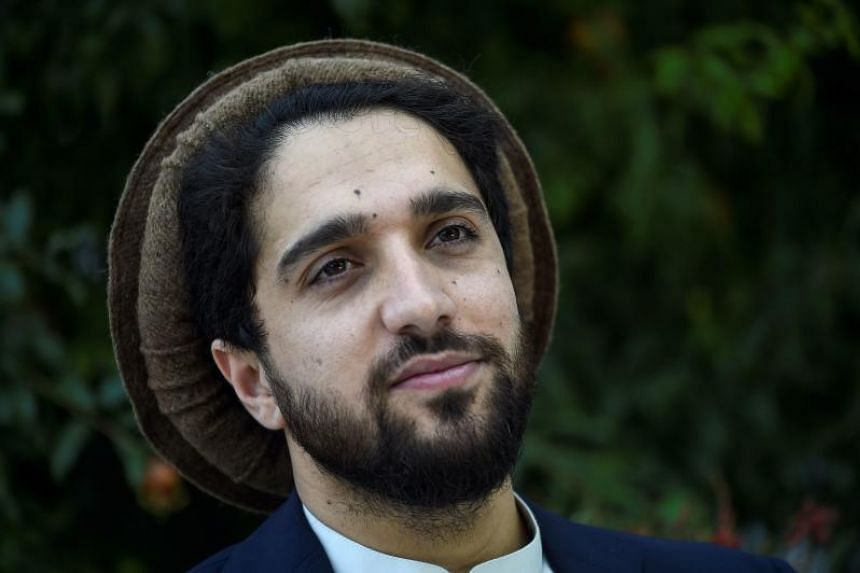 Ahmad Massoud, the son of late Afghan politician and military commander Ahmad Shah Massoud, plans to officially launch his political movement on Sept 5 in Panjshir, Afghanistan.
