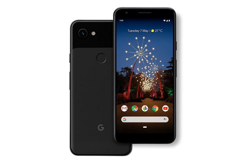 Google will move some production of the Pixel 3A phone to Vietnam before the end of this year.