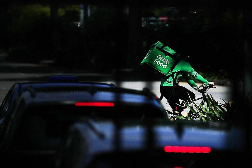"""Grab is looking to expand its transport, food and payment networks in Vietnam. In its """"Tech for Good"""" road map, it will look at lifting communities from poverty, building a skilled workforce and working with city governments on urban planning."""