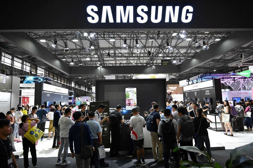 Samsung heir Lee Jae-yong was found guilty in August 2017 on charges including bribery and embezzlement and received a five-year jail term.