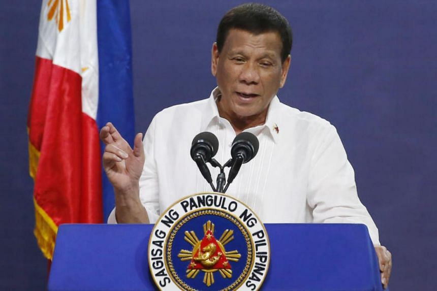 Philippine President Rodrigo Duterte is expected to attend his eight meeting with China's Xi Jinping with the intent of navigating sensitive issues between the two countries such as the South China Sea dispute.