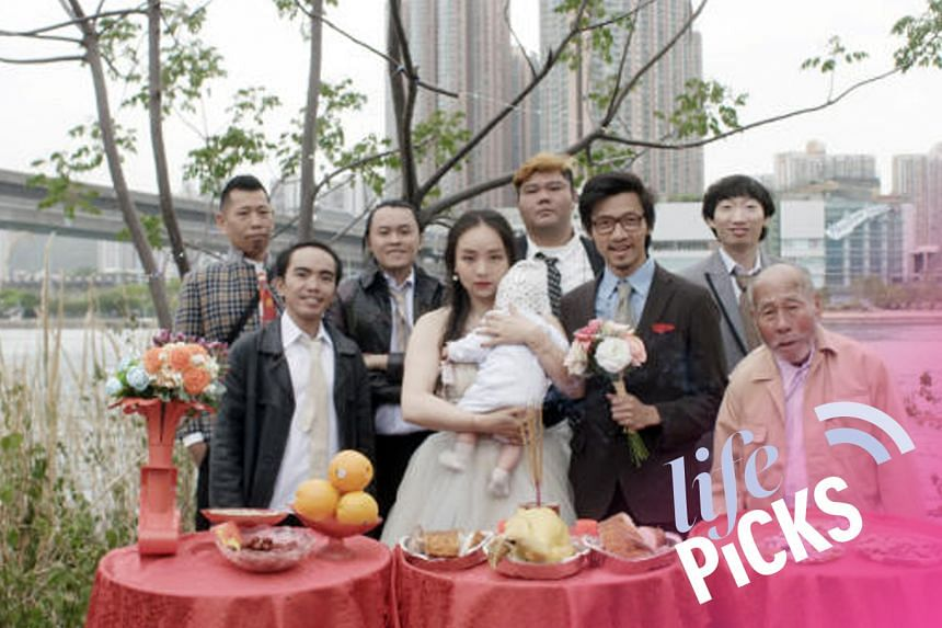 Catch the Hong Kong film Three Husbands after we discuss it in our Life Picks podcast.