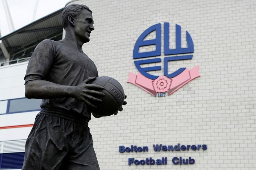 The deal comes on the first day of a 14-day period Bolton Wanderers had been given to find a buyer and prevent the club from liquidation.