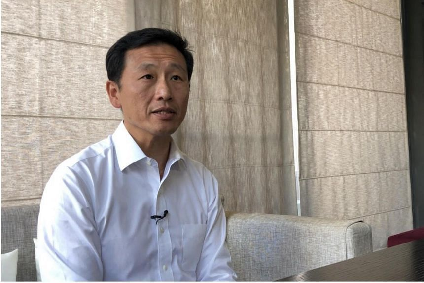 On how the higher education landscape should evolve to keep pace with the changing job landscape, Education Minister Ong Ye Kung highlighted four trends taking place in universities worldwide.